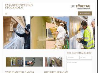 fasadrenoverarnastockholm.se