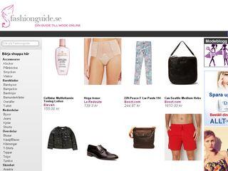 fashionguide.se