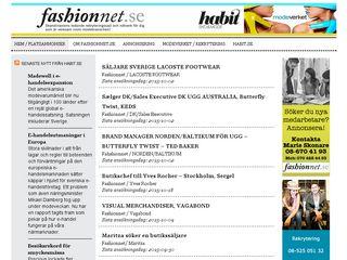 fashionnet.se