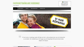 fastighetsmaklarehuddinge.se