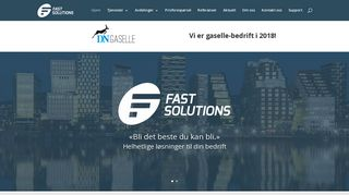 fastsolutions.no