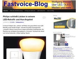 fastvoice.net