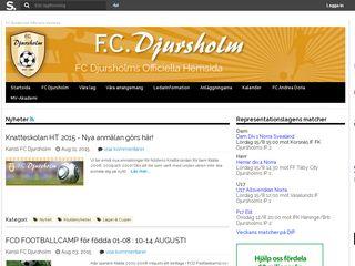 fcdjursholm.se