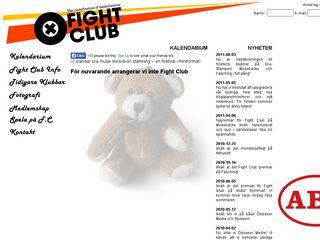 fight-club.se