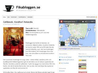 fikabloggen.se