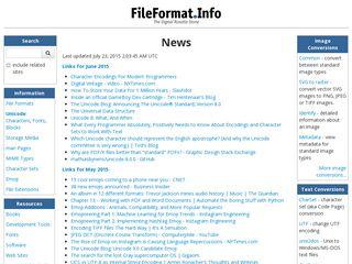 fileformat.info