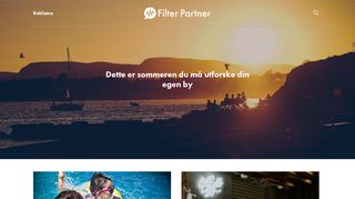 filterpartner.no