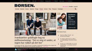 finans.borsen.dk