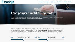 finansis.se
