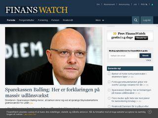 finanswatch.dk