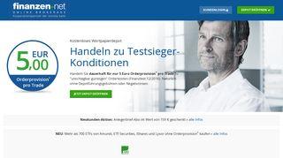 finanzen-broker.net