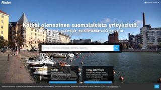 finder.fi