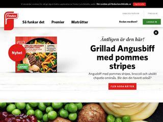 finduslunchklubb.se