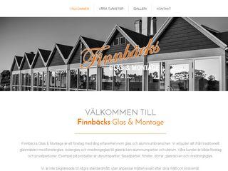 finnbacksglas.se