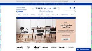 finnishdesignshop.fi