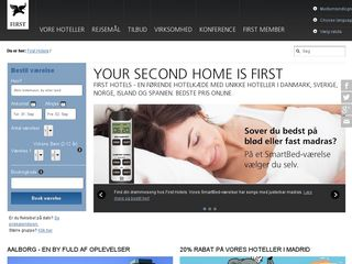 firsthotels.dk