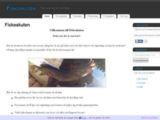 fiskeakuten.n.nu