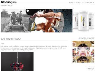 fitness-protein.fitnessguru.com