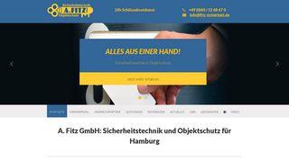 fitz-sicherheit.de