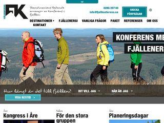 fjallkonferens.se