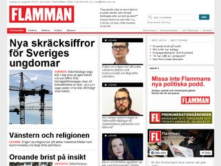 flamman.se