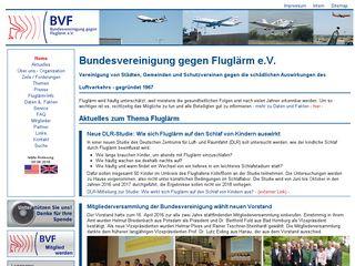 fluglaerm.de