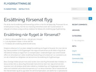 flygersattning.se