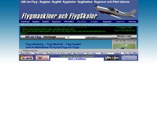 flygskolor.se