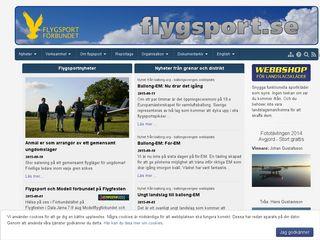 flygsport.se