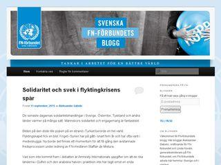 fnbloggen.se