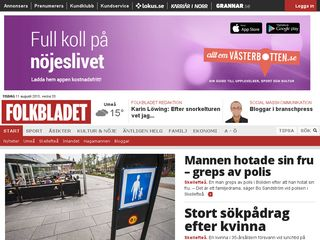 folkbladet.nu