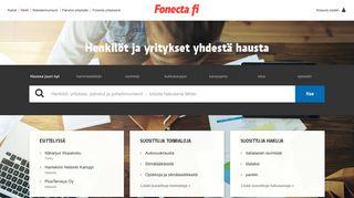 fonecta.fi