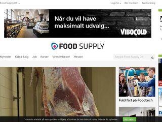 food-supply.dk