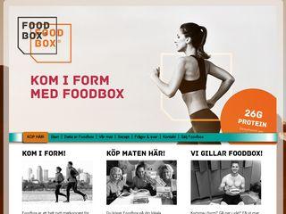 foodbox.se