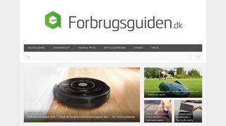 forbrugsguiden.dk
