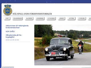 fordonshistoriker.se