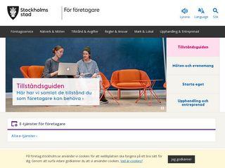 foretag.stockholm.se