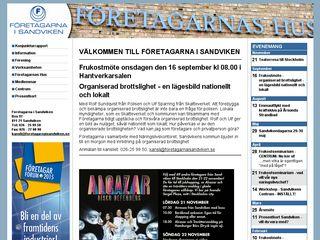 foretagarnaisandviken.se