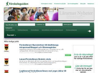 forskoleguiden.se