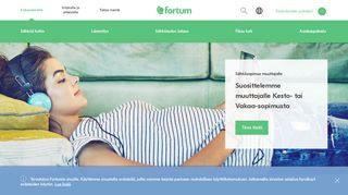 fortum.fi