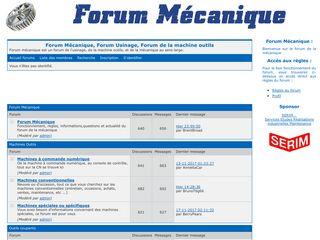 forum-mecanique.net