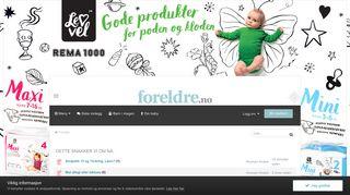 forum.klikk.no