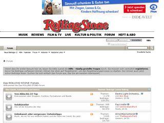 forum.rollingstone.de