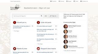 forum.vasamuseet.se
