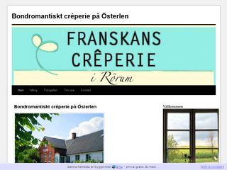 franskans.n.nu