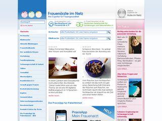 frauenaerzte-im-netz.de