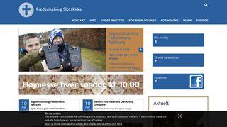 frederiksborg-slotskirke.dk