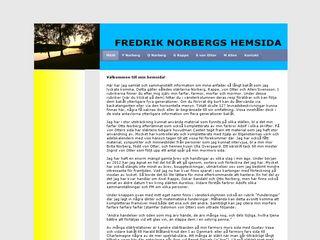 fredriknorberg.se