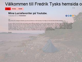 fredriktysk.se