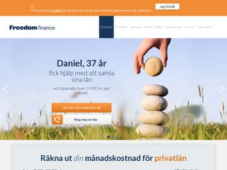 freedomfinance.se